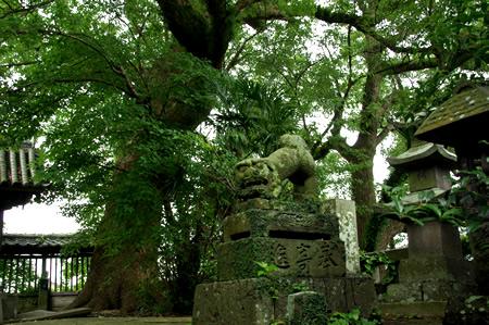 福島八幡宮